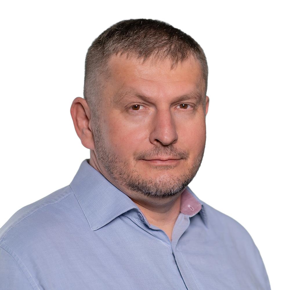 Mgr. Jiří Ráž, plk. v.v.