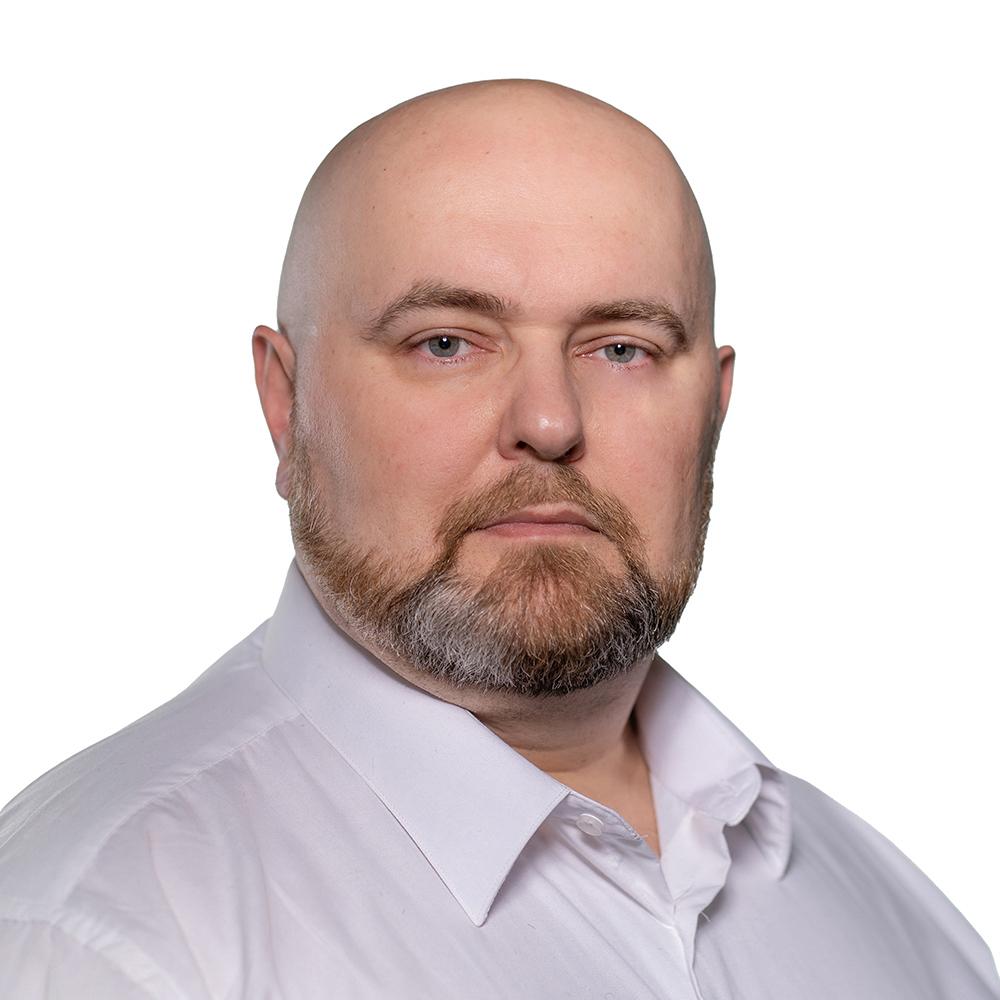 Ing. Libor Pazderský, plk. v.v.